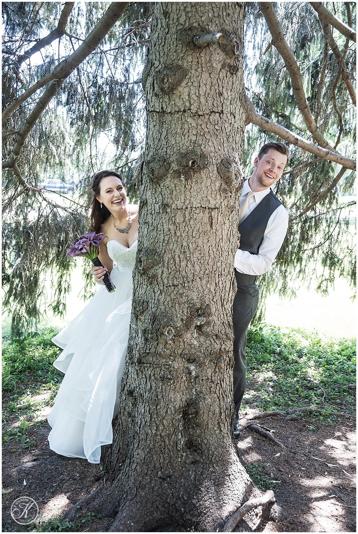 Minnesota Wedding Photography