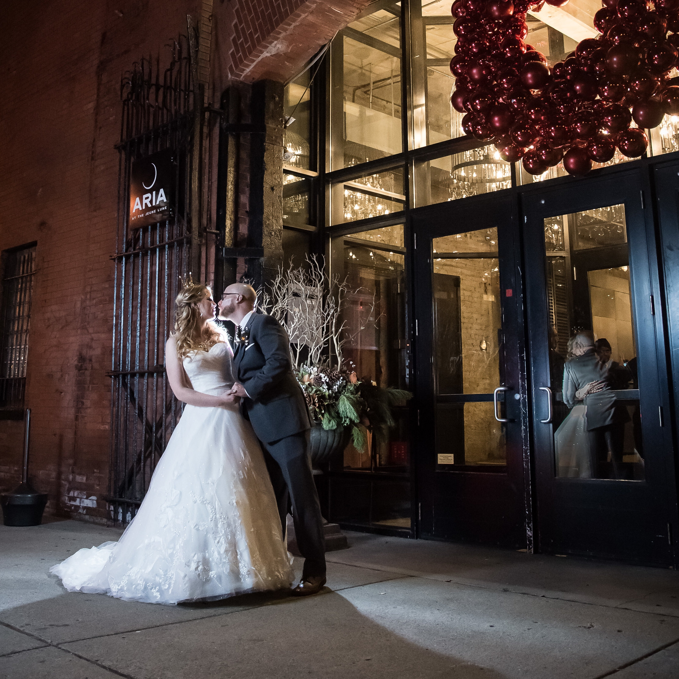 Heirloom Packages - All day coverage with two photographers, an engagement session, album and more. This is the gold standard for memorable, pristinely crafted wedding photos.Starting at $3,800