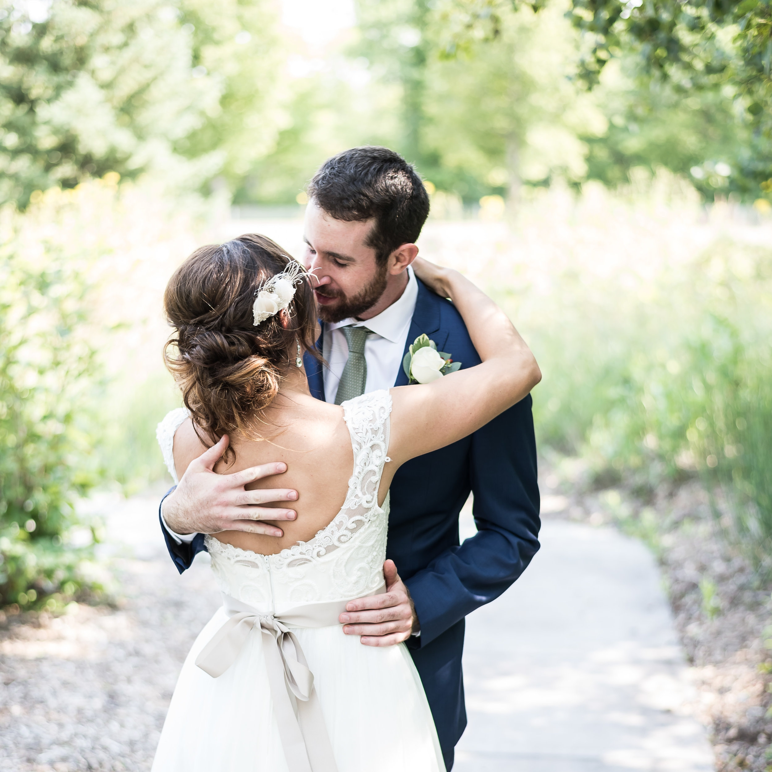 Hourly Packages - Don't need all the bells and whistles? These hourly packages include only what your really want: a few dedicated hours to keep your wedding-day memories forever. Includes one photographer and an engagement session.Starting at $2,000