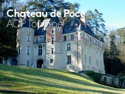 Chateau de Pocé