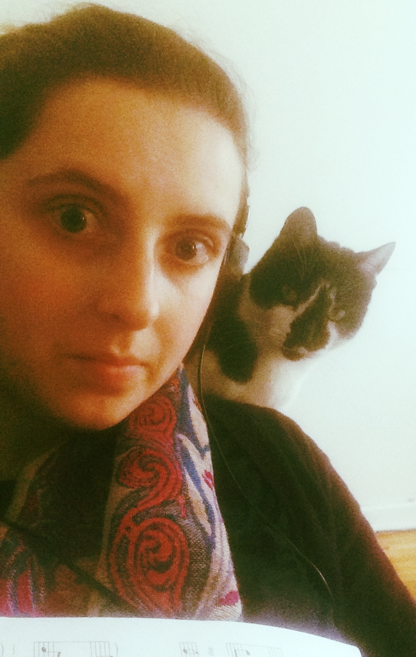 Trying to compose... with a helper.