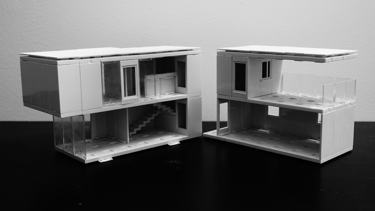 Arckit Model 10 - Residential Green Home