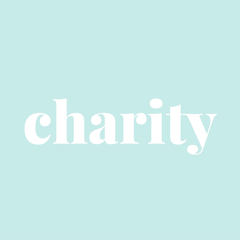 Sarah Christine Photography's charity partnership with LOT 2545