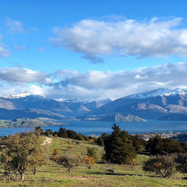 NZ Day 5: Wanaka