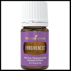 Forgiveness Young Living Oil