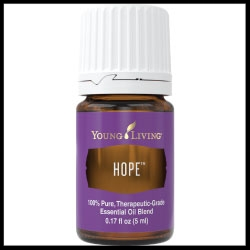 Hope Young Living Oils