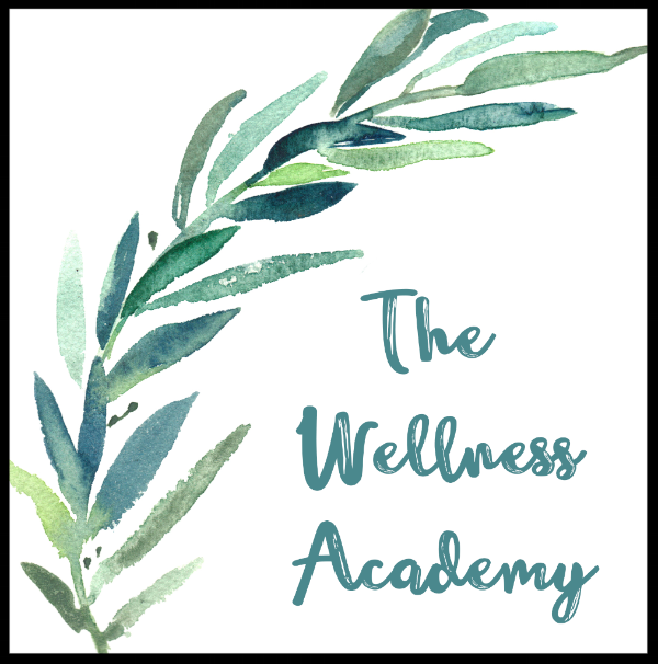 Want to learn more ways to safely use Young Living oils?   Join  The Wellness Academy
