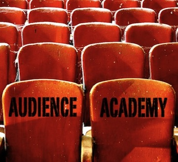 AUDIENCE ACADEMY