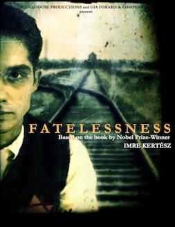 FATELESSESS