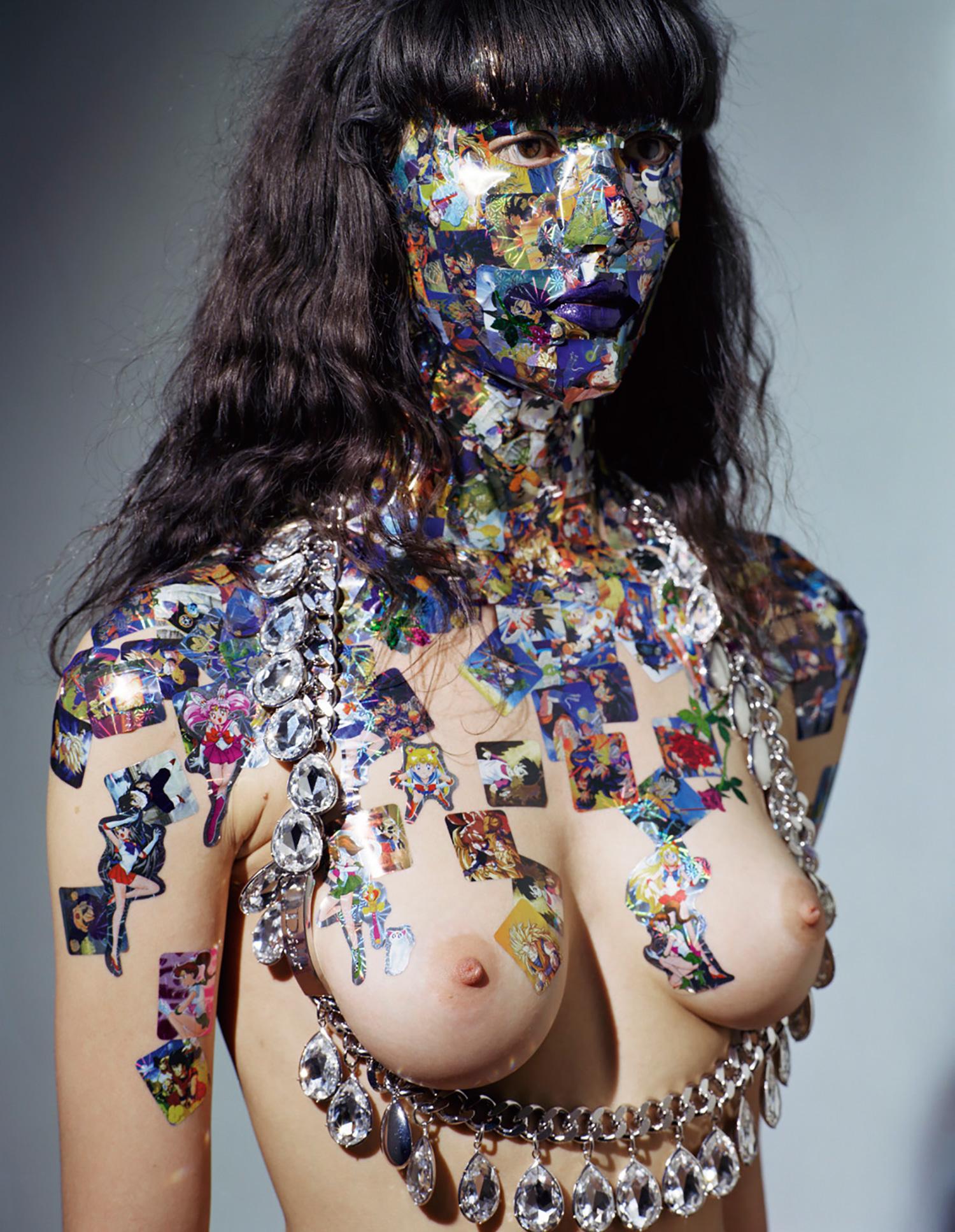 Nude, 2004