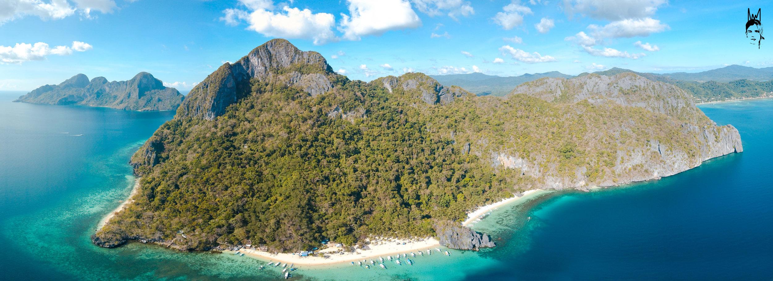 7 Commando Beach, the last stop on Tour A