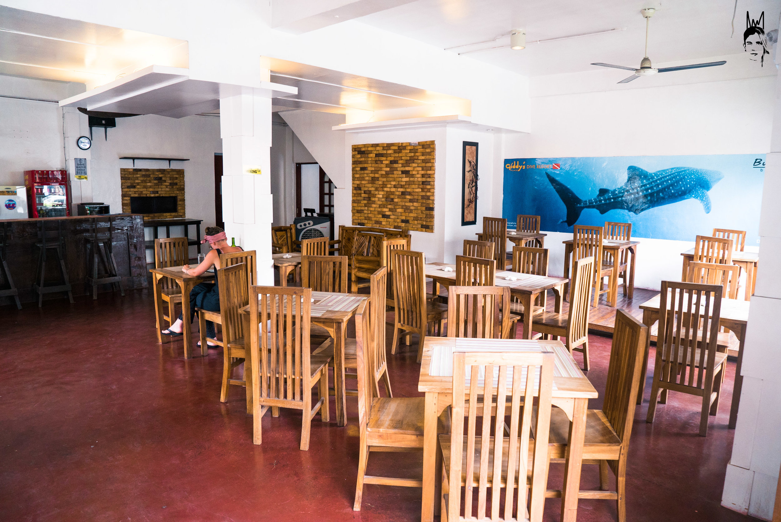 Restaurant in Giddy's Place