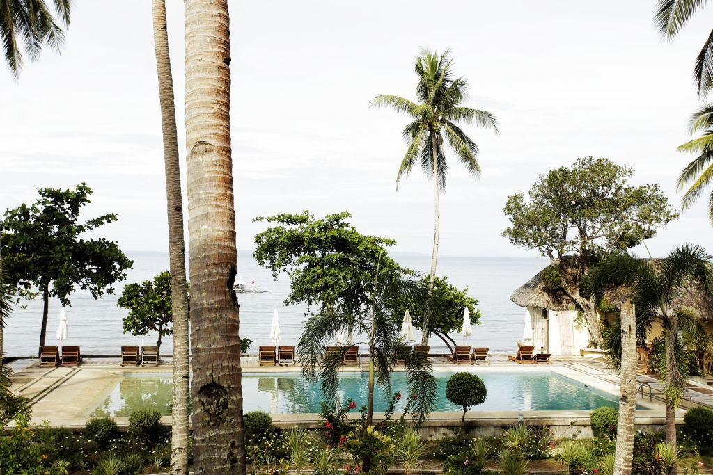 Deluxe Single Room - Vitton Resort