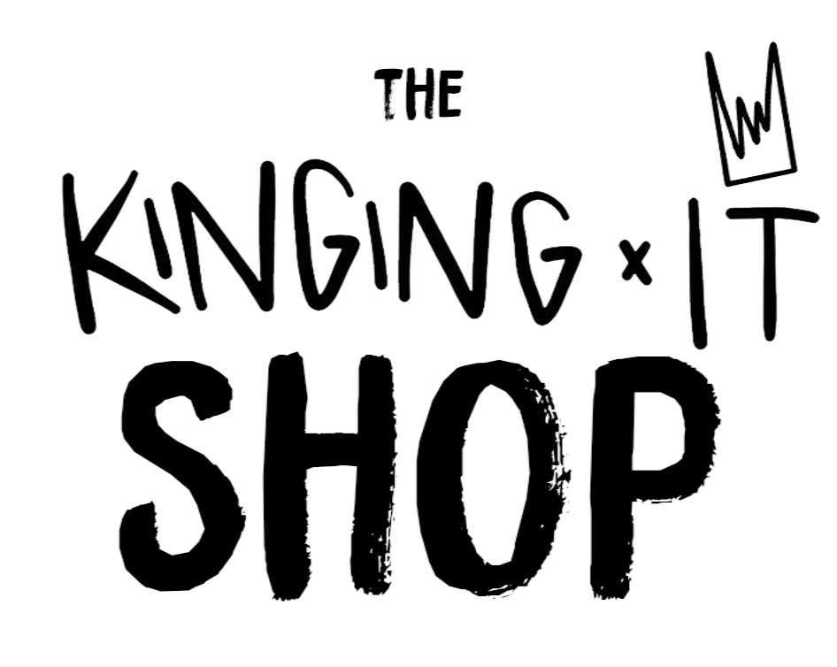 kinging-it shop