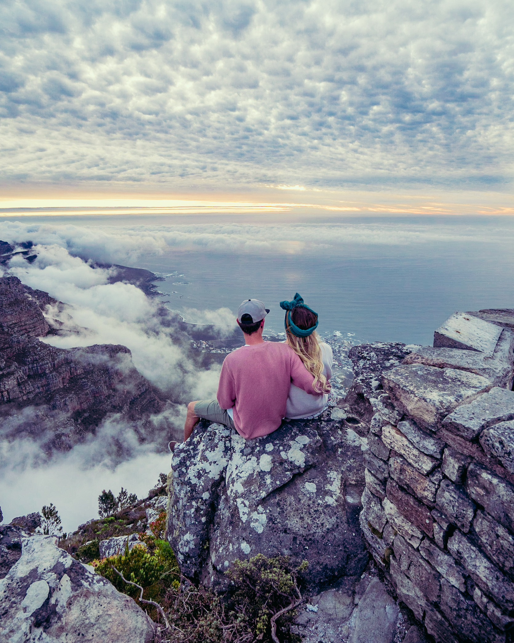 Sony A7R iii, Table Mountain South Africa