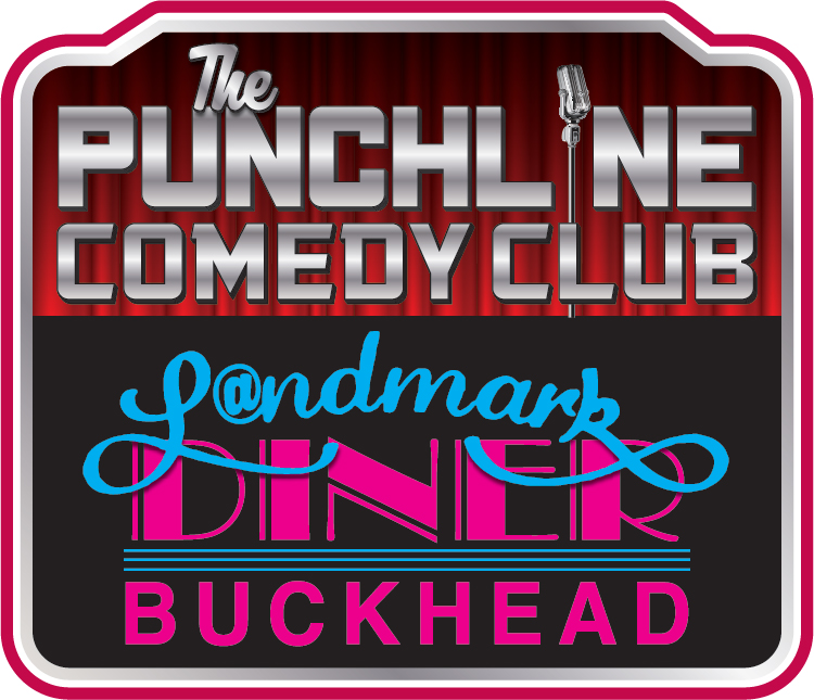 Atlanta Comedy Clubs, The Punchline.jpg