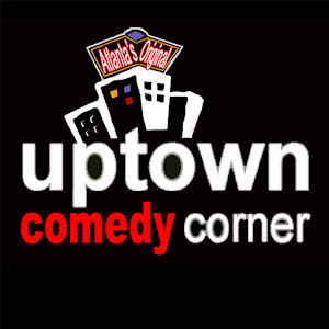 Atlanta Comedy Clubs, Uptown Comedy Corner.png