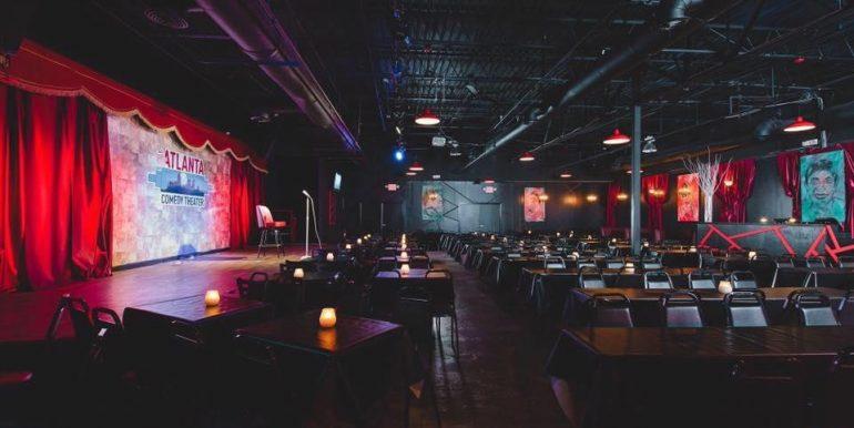 Atlanta Comedy Clubs, Atlanta Comedy Theater.jpg