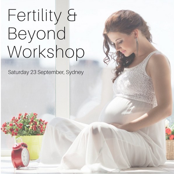 We've teamed up with @naturobest Fertility Naturopath Nikki Warren to get you savvy  about your hormones & increasing your fertility! There's so much to learn at this workshop, see the link in our bio for more details & to book your spot!