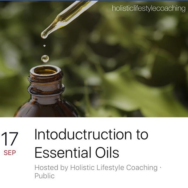 Join @meghanhinchey & @sarahhinch8 as they take you through an Introduction to Essential Oils. You can expect to learn how to use essential oils with food, improve your mood and to change your attitude! - - - - - - - - - - - Introduction to Essential Oils Workshop  @holisticlifestylecoaching is set to show you how how you can use 100% therapeutic grade essential oils to help improve you and family's health naturally.  Improve focus, boost immunity, increase respiration, calm upset stomachs, improve sleep using essential oils as a natural first aid!!! 📧 meghan@hlc123.com.au to secure your spot.  Workshop runs from 10-12pm in Mosman, venue TBC. Tickets $20 and includes wholesome snacks and take home samples. Notes will also be provided 🗒Places will be limited so please get in early to avoid disappointment.  #essentialoilsintroclasses #healthylifestyle #preventativehealth #healthandlongevity #holistichealth #holisticlifestylecoaching #mosman