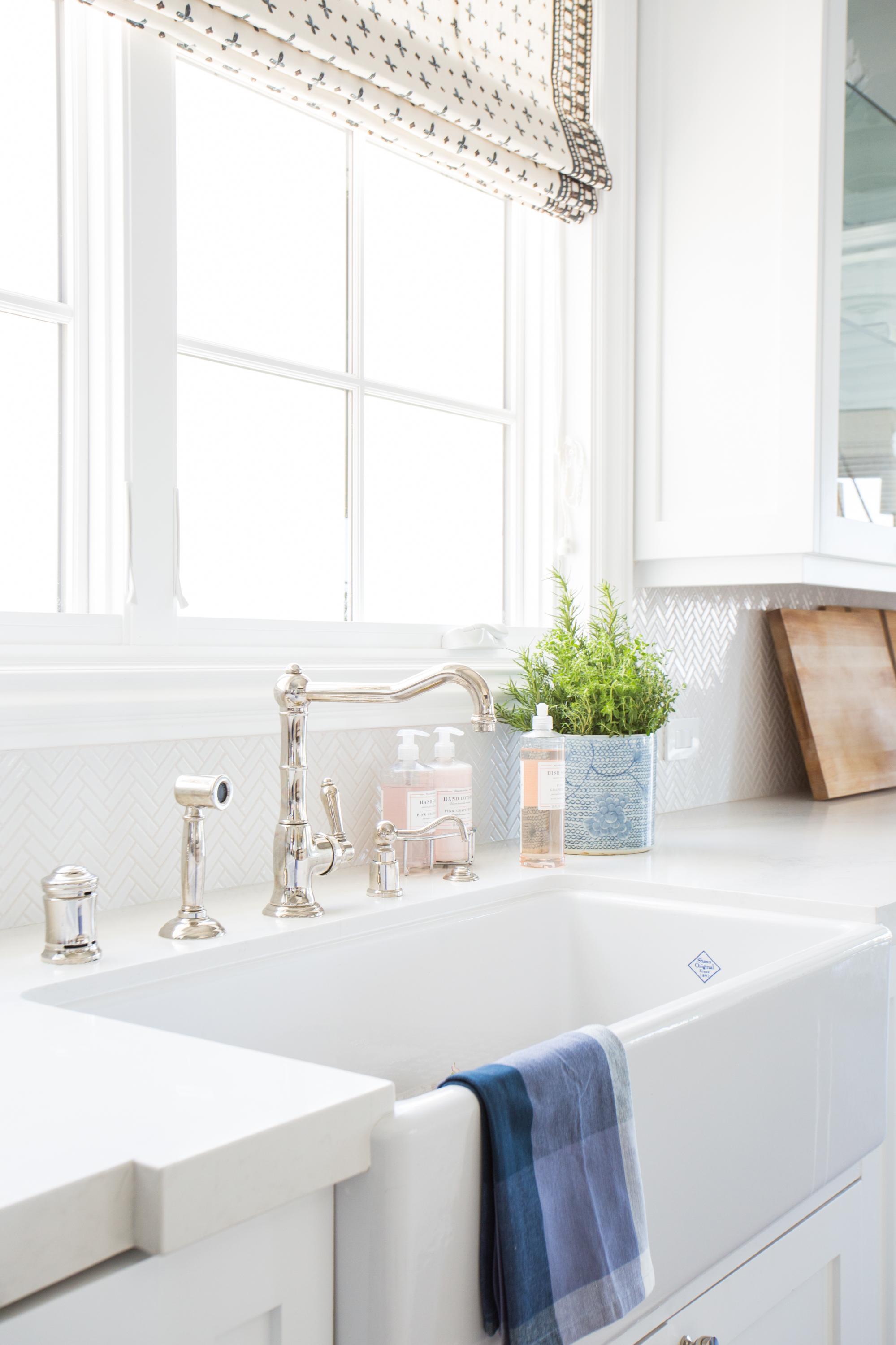 Studio McGee - Palisades Kitchen Sink