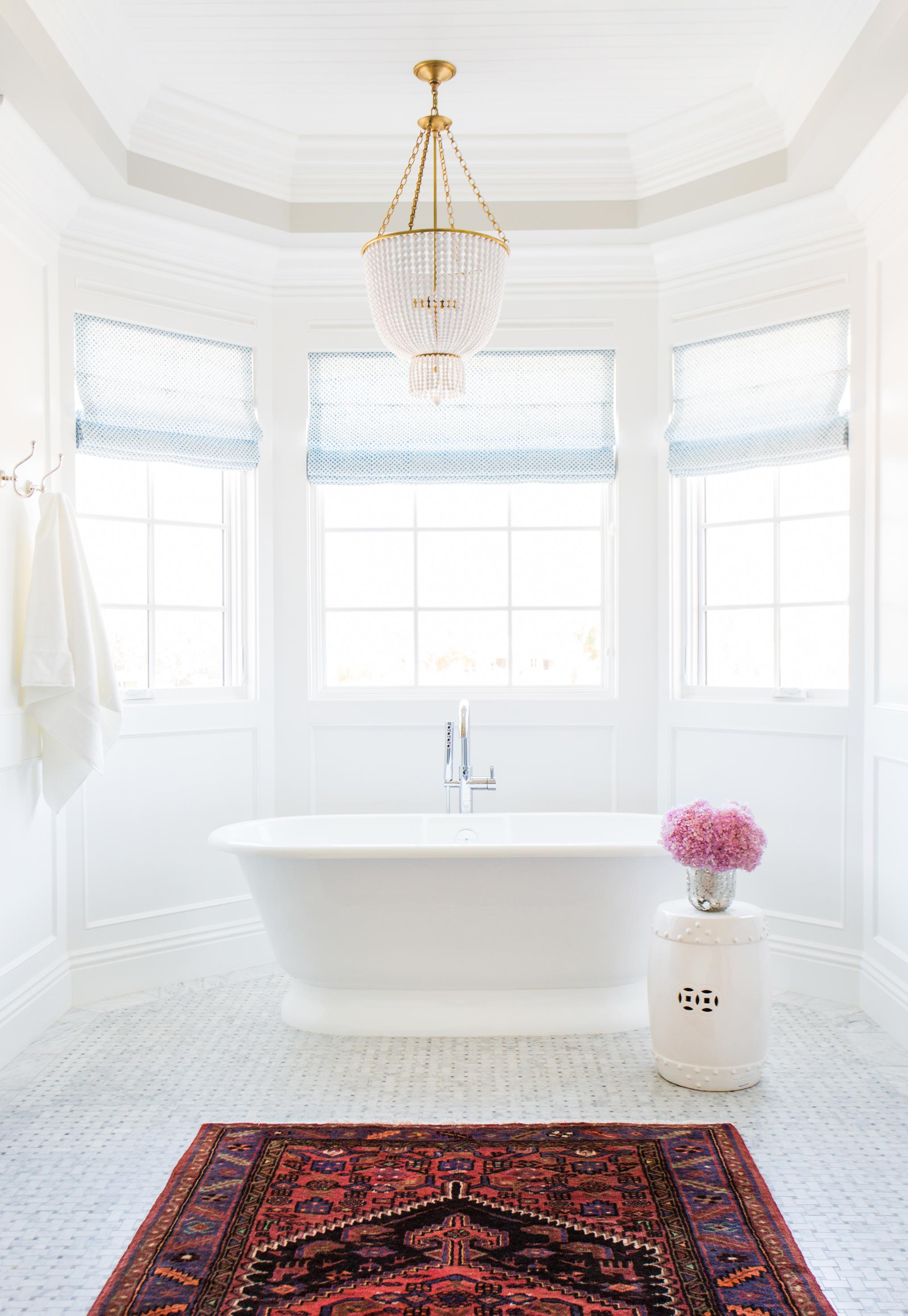 Studio McGee - Pacific Palisades Master Bath