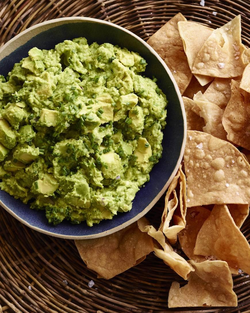 guacamole recipe game day recipe ideas