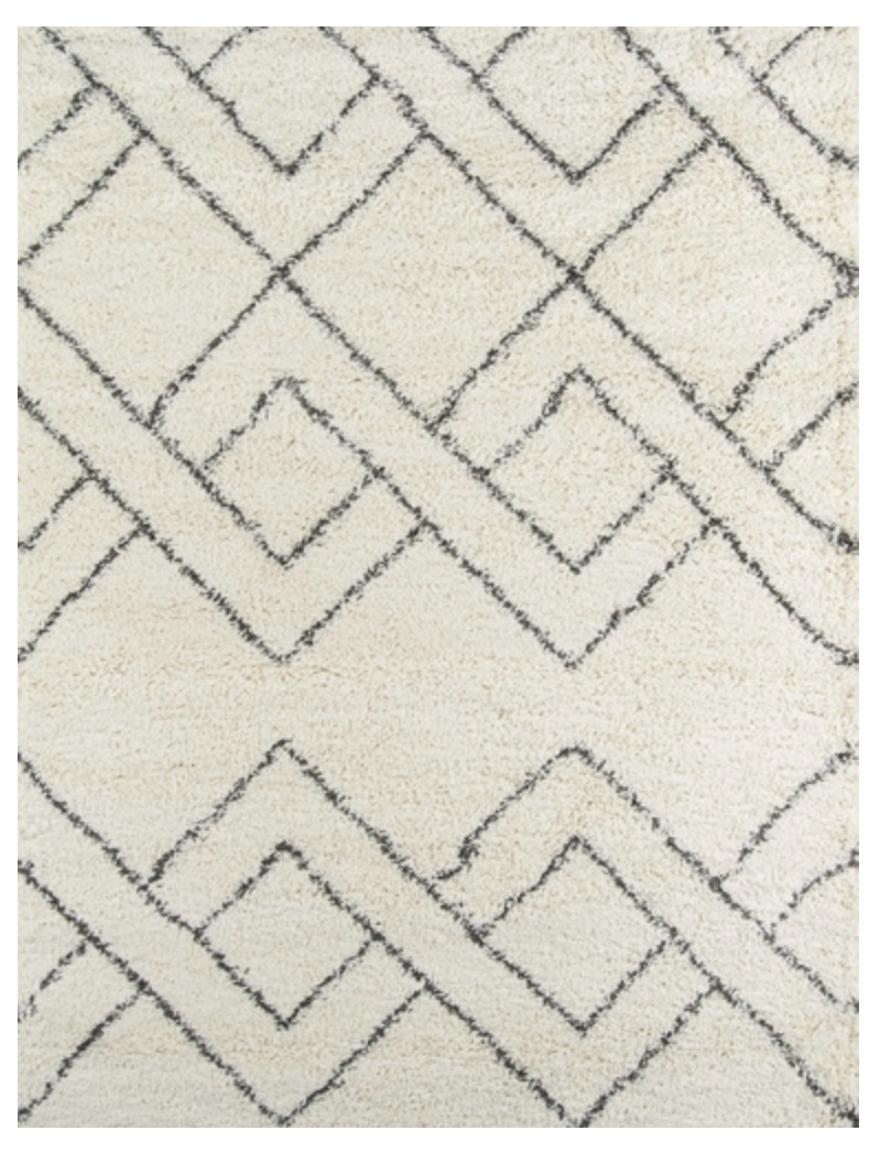 Ralee Rug from The Inspired Abode's favorites for the Lulu & Georgia big rug sale BIGDEAL for 20% off + Rug Size Guide