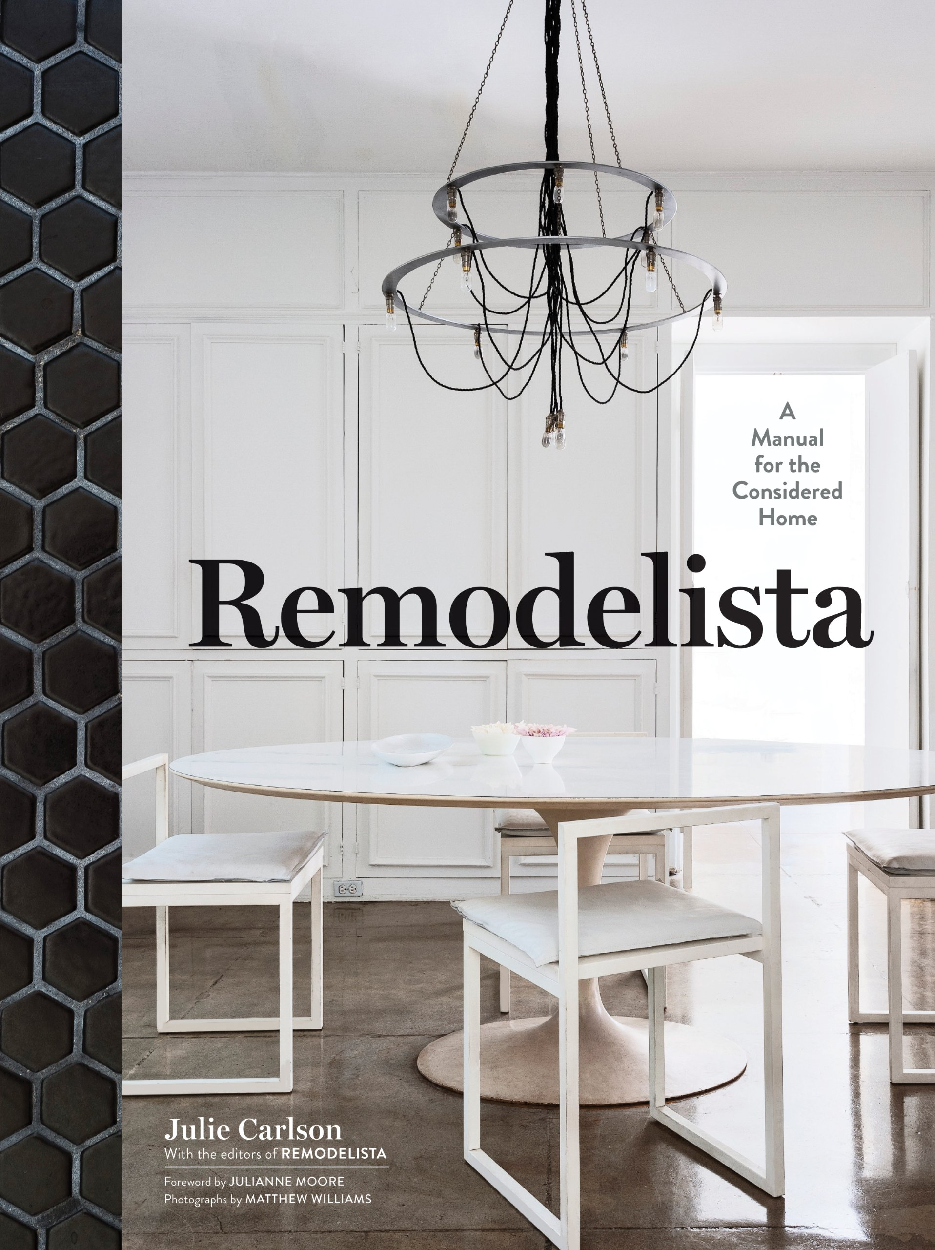 Remodelista by Julie Carlson coffee table book ideas