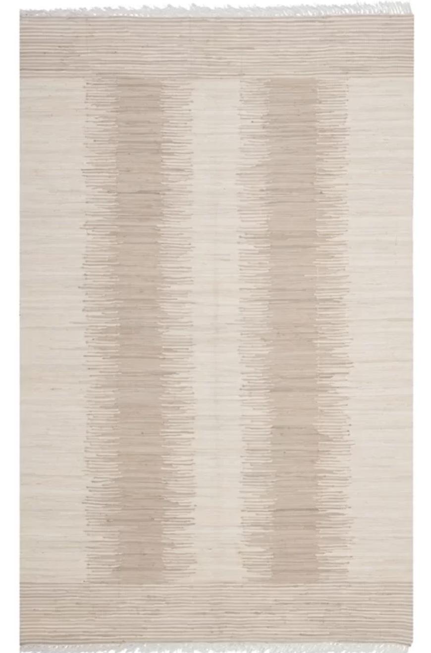 """""""Cayman"""" - Hand-woven 8x10 area rug, $207.99; Wayfair"""