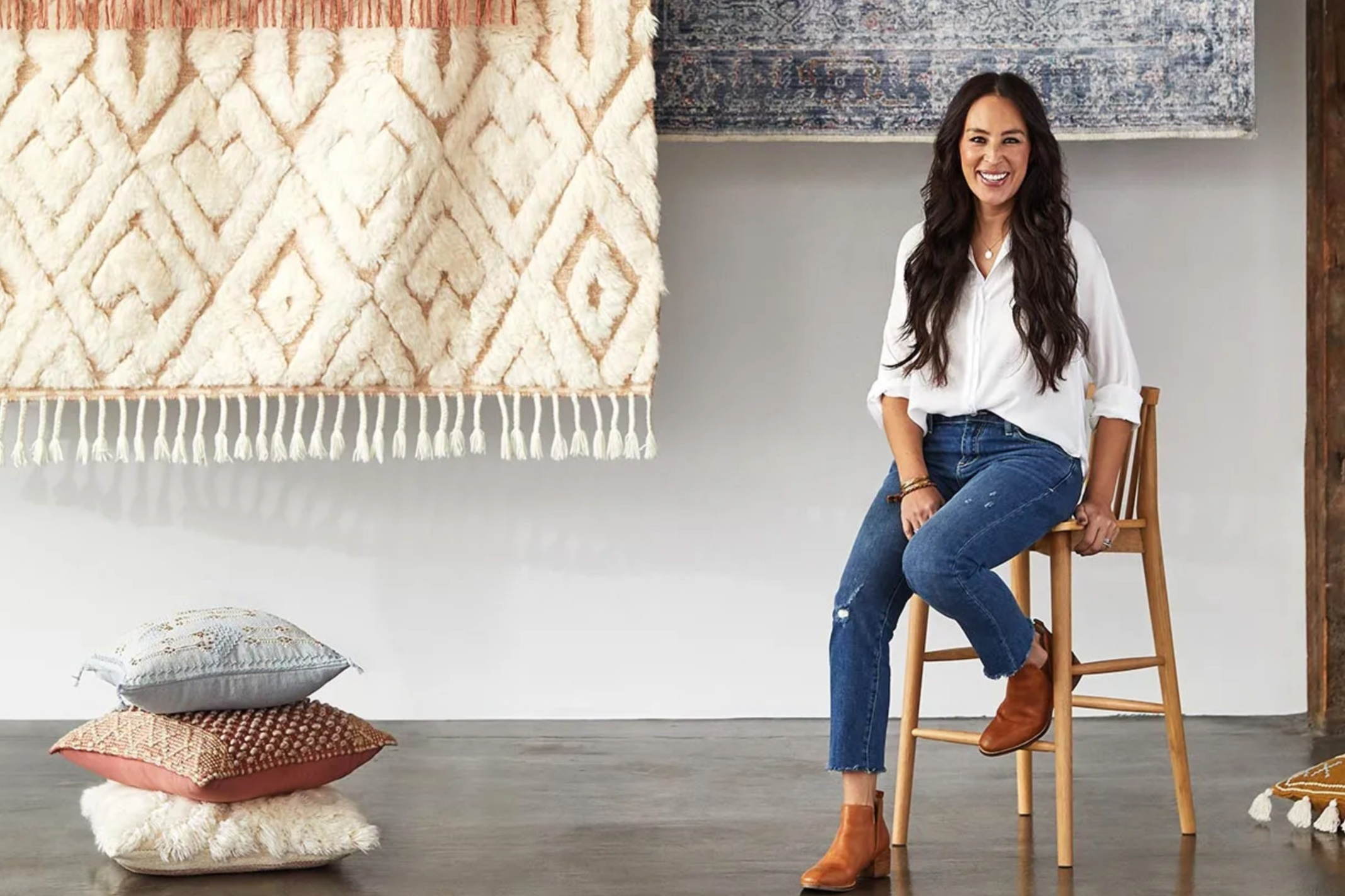 Joanna Gaines Home Collection for Anthropologie