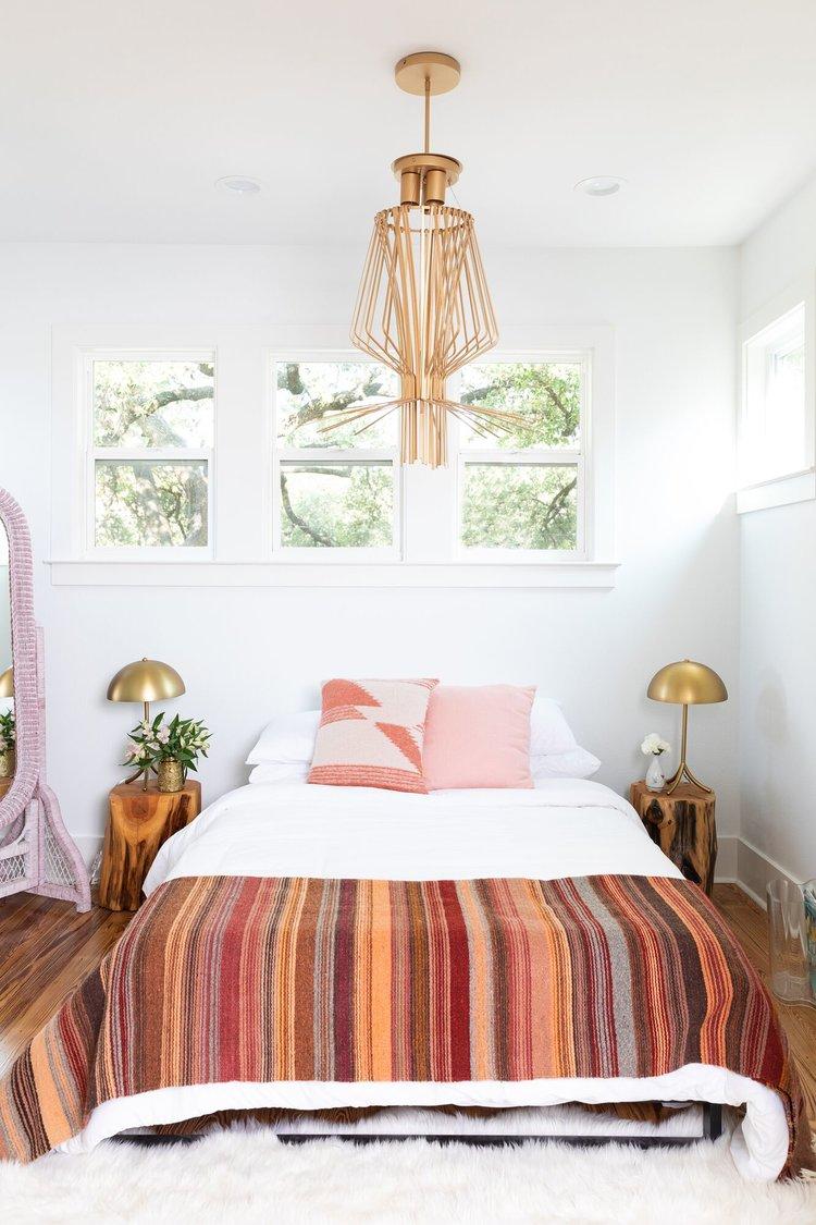 HOTELette Austin Bedroom