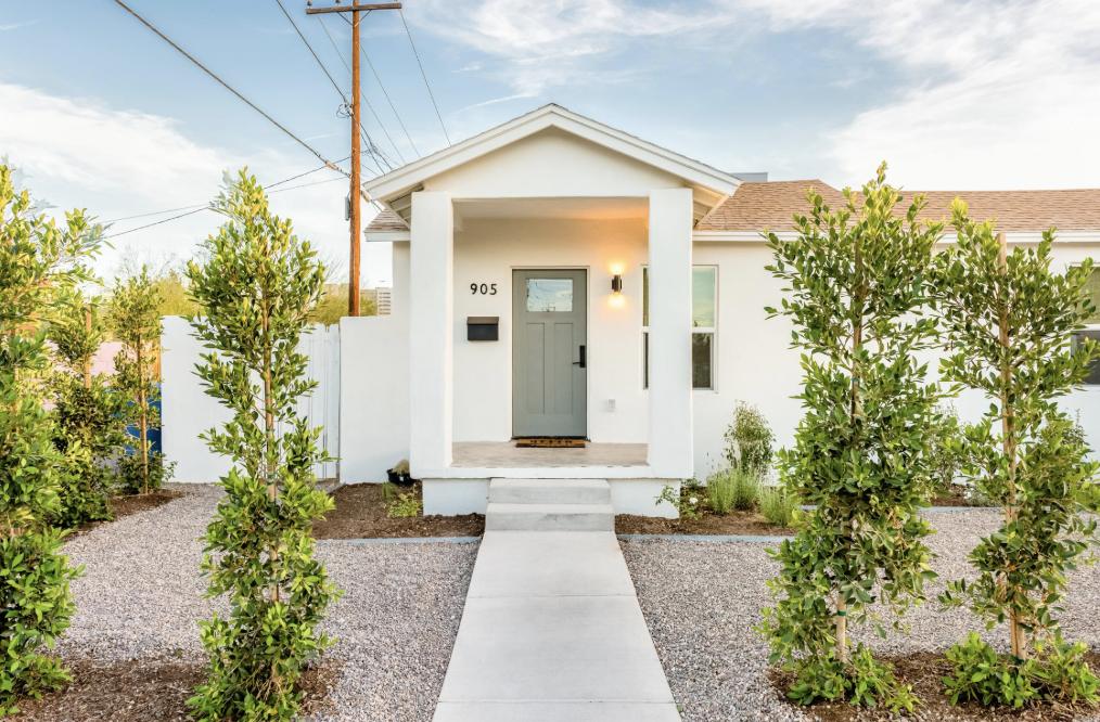 Phoenix Airbnb Exterior