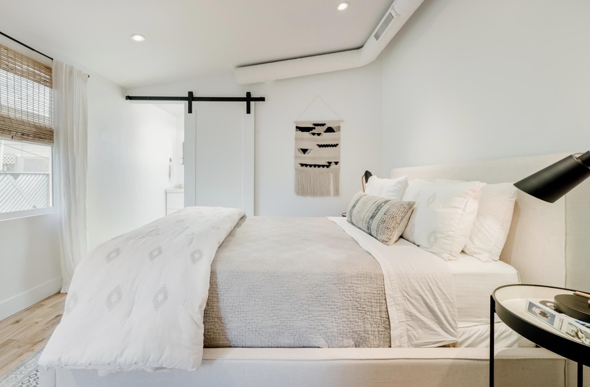Phoenix Airbnb Bedroom