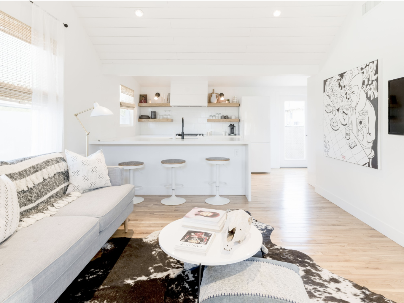 Phoenix Airbnb Open Concept
