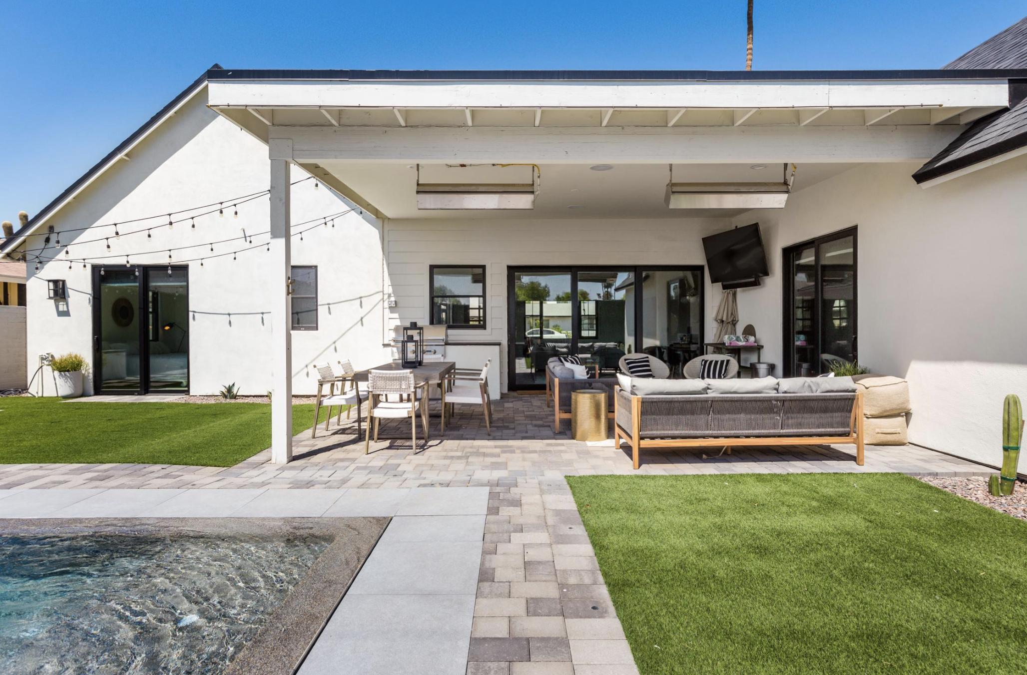 Scottsdale Airbnb Pool