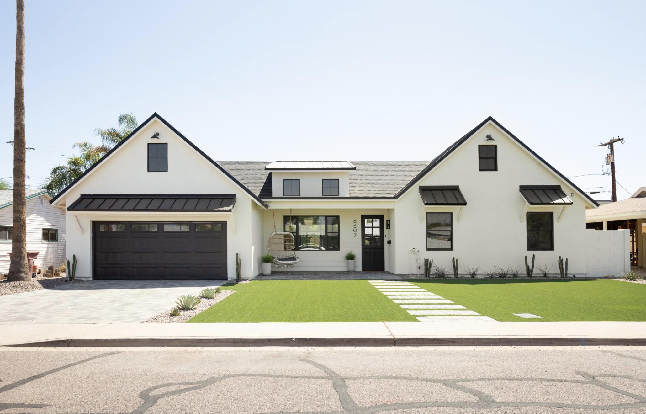 Scottsdale Airbnb Exterior
