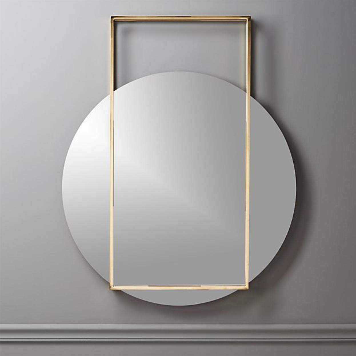 """""""Pendulum"""" - Gold 32"""