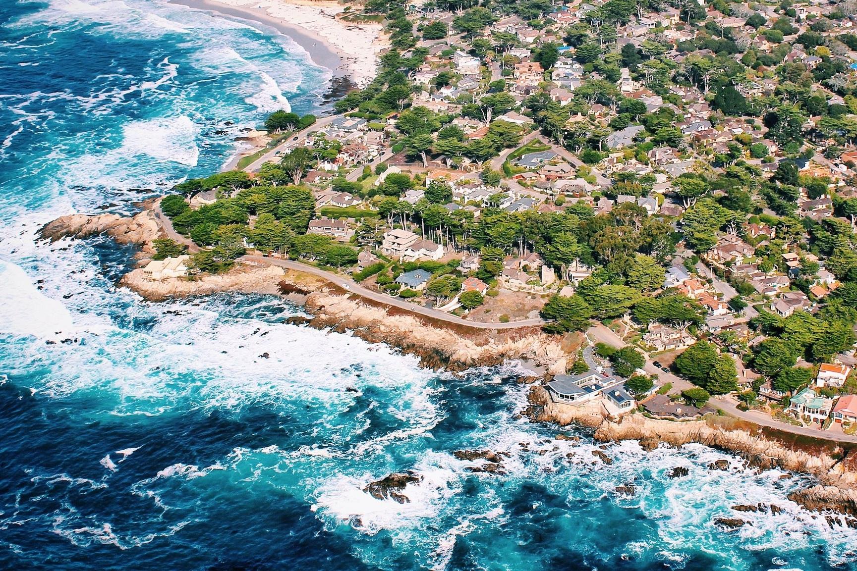 Photo: Carmel-by-the-Sea, California