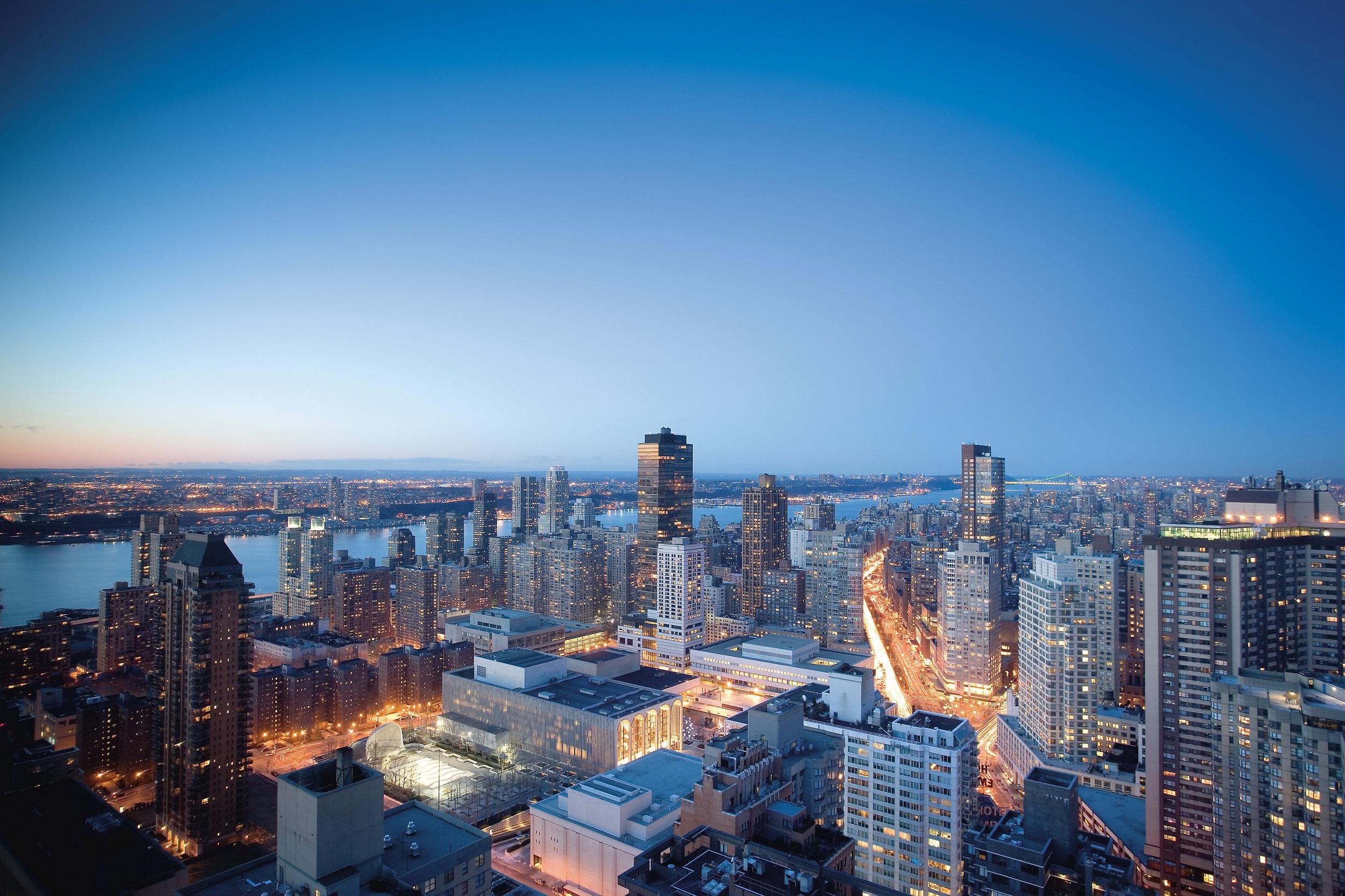 Photo: Mandarin Oriental, New York - New York, New York
