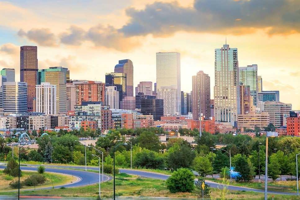 Photo: Visit Denver - Denver, Colorado