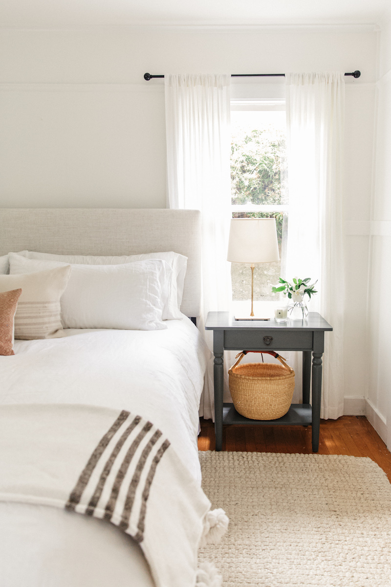 Harlowe & James Home Tour - Bedroom