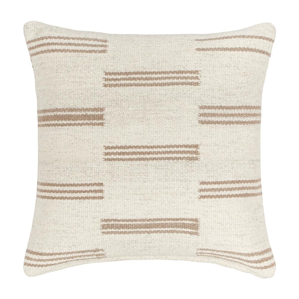 Sarah Sherman Samuel for Lulu & Georgia Stripe Break Pillow