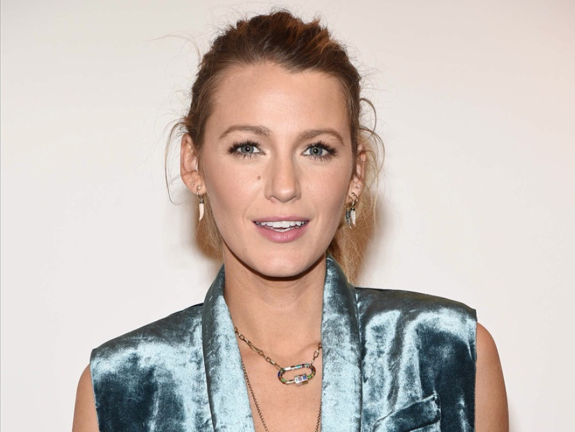 Blake Lively skincare products to buy!