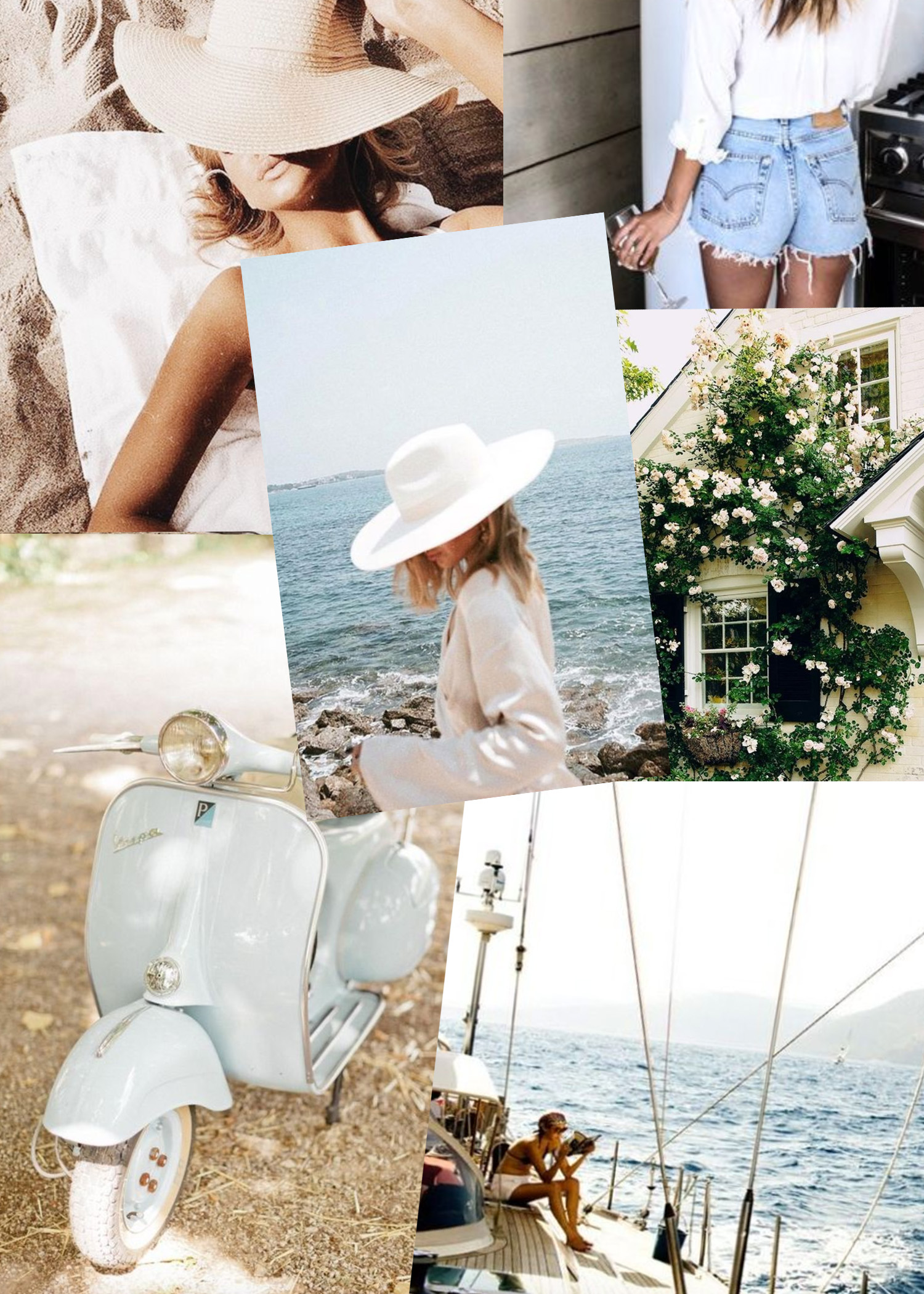 August Five Things // The Inspired Abode