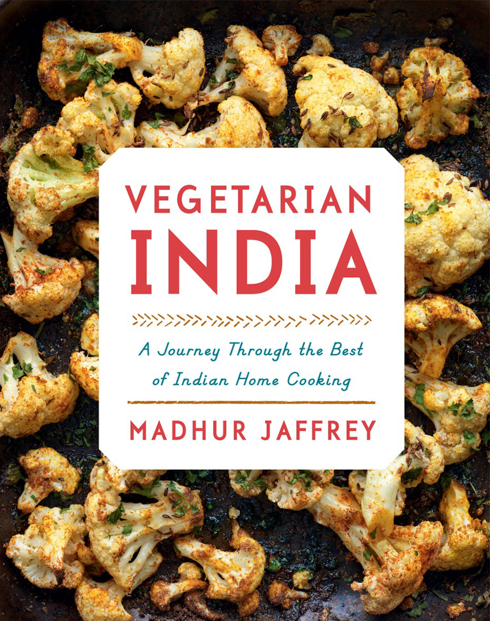 Vegetarian India by Madhur Jaffrey, Indian cooking cook book ideas