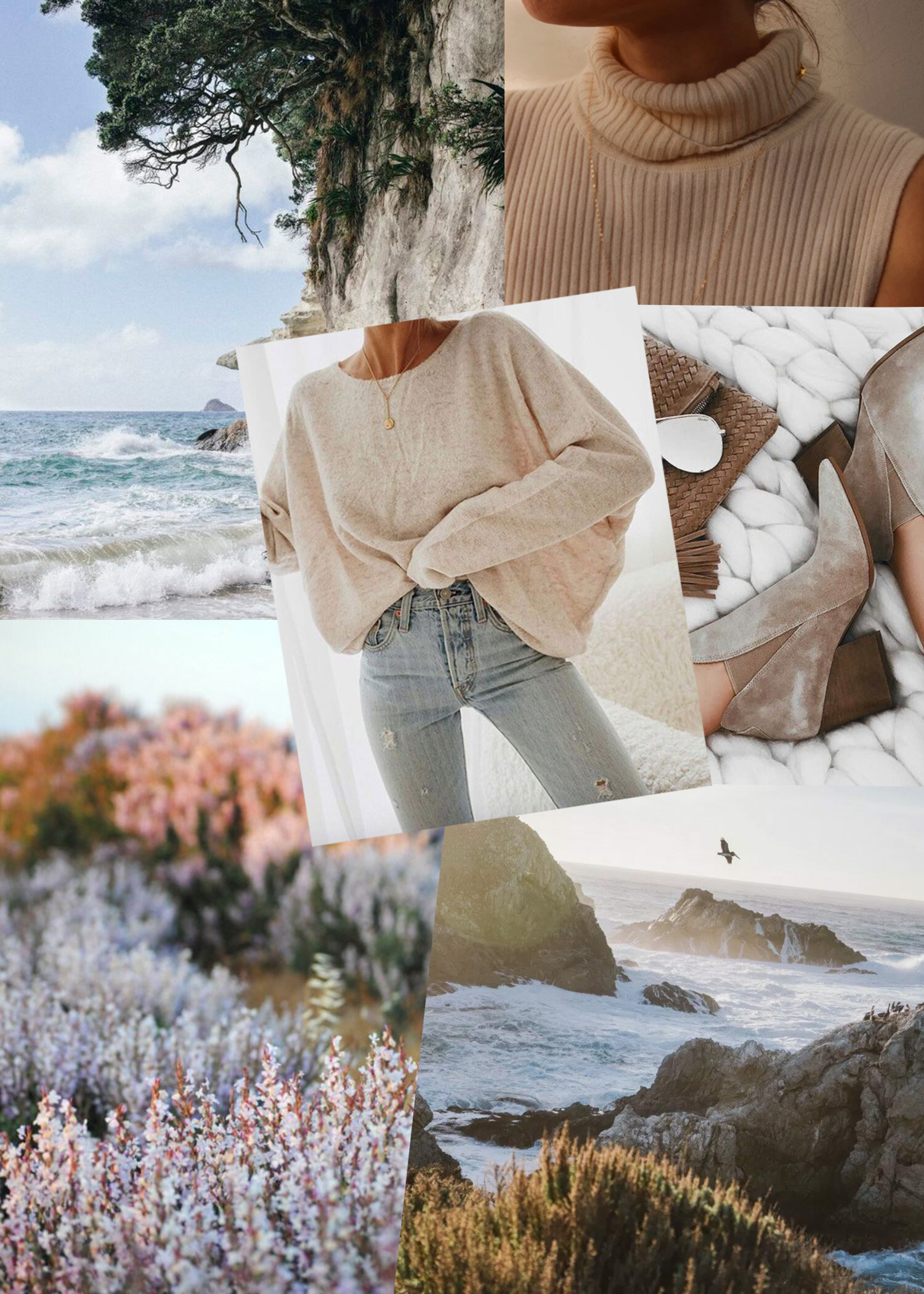 The Inspired Abode // Five Things - September Monthly Musings