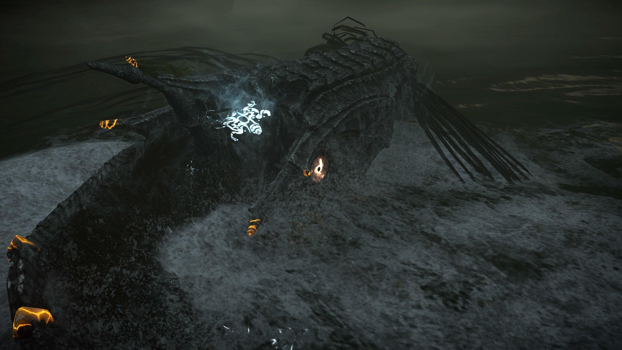 Colossus 7