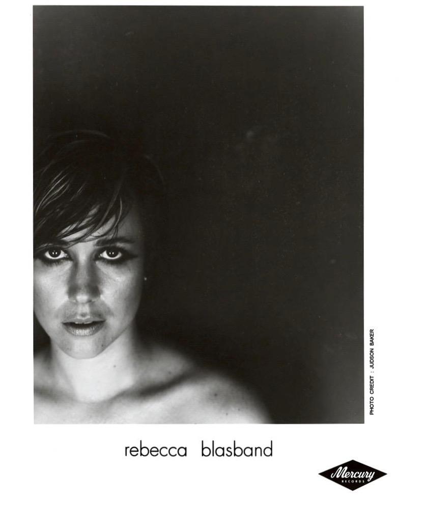 Rebecca Blasband