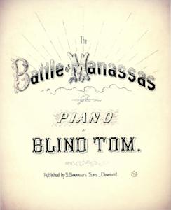 BlindTom_BattleOfManassas